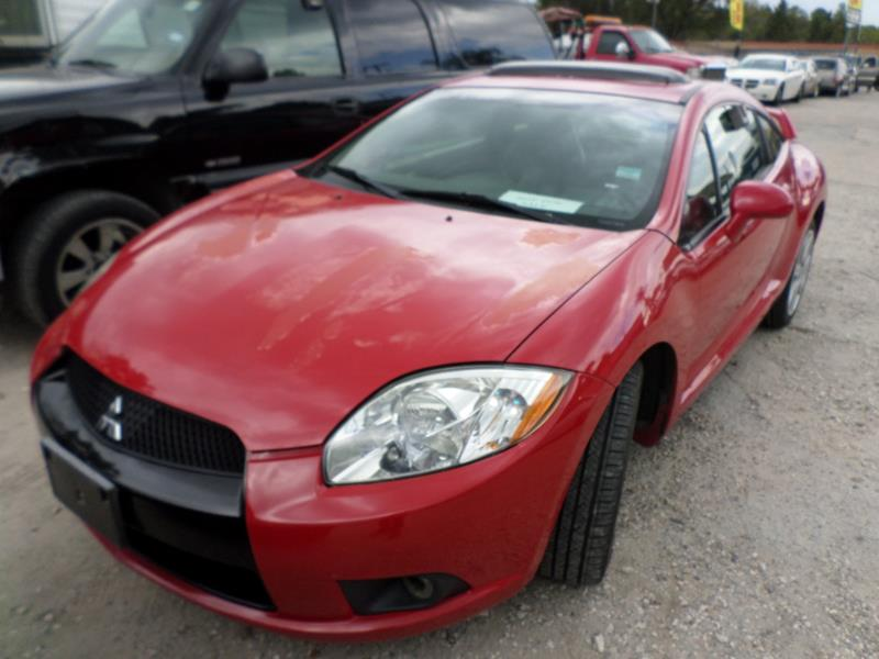 2006 Mitsubishi Eclipse Gt 2dr Hatchback W Automatic In