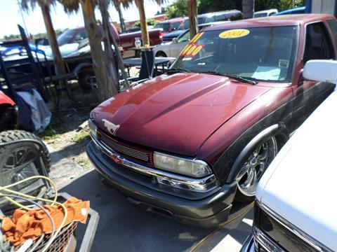 Used chevrolet s 10 for sale for Scott harrison motors houston tx