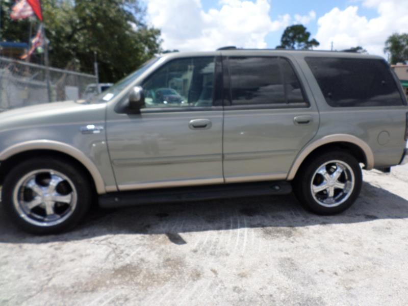 Ford Expedition Houston Tx