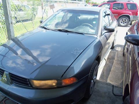 2002 Mitsubishi Galant for sale in Houston, TX