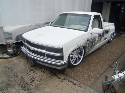 1994 Chevrolet Silverado 1500 for sale in Houston, TX