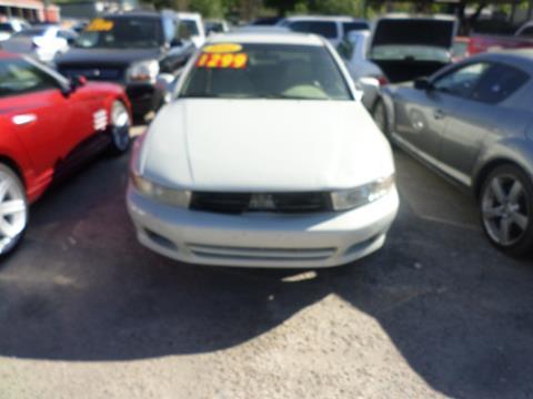 2001 Mitsubishi Galant for sale in Houston, TX