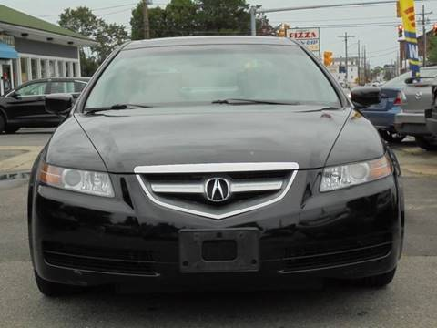 2006 Acura TL for sale in Warren, RI