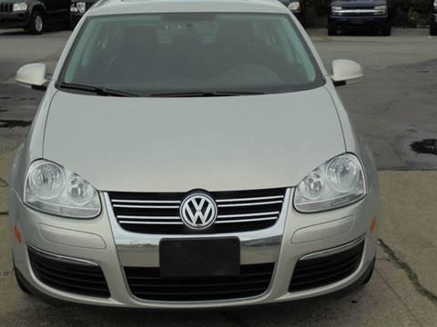 2010 Volkswagen Jetta for sale in Warren, RI