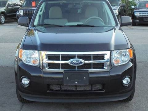 2011 Ford Escape for sale in Warren, RI