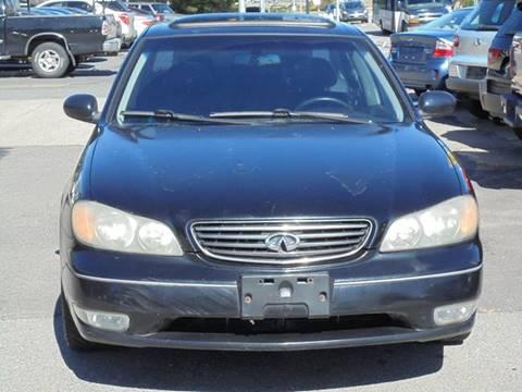2003 Infiniti I35 for sale in Warren, RI
