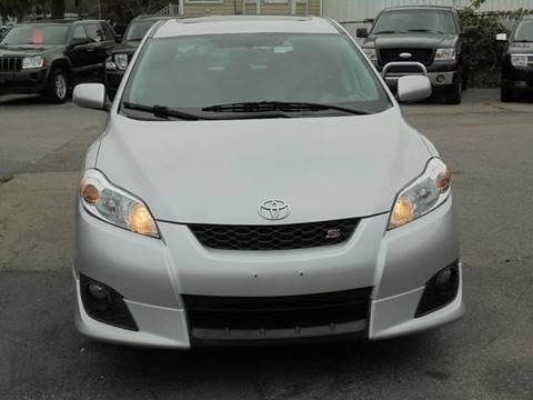 2010 Toyota Matrix for sale in Warren, RI