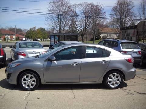 2010 Mazda MAZDA3 for sale in Warren, RI