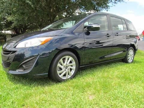 2014 Mazda MAZDA5 for sale in Sanford, FL