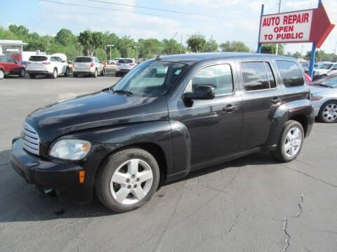 2011 Chevrolet HHR for sale at Blue Book Cars in Sanford FL