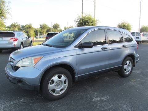 2008 Honda CR-V for sale at Blue Book Cars in Sanford FL