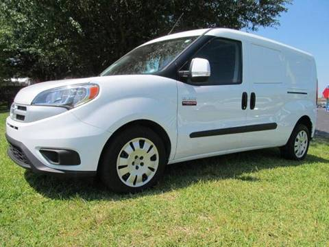 2015 RAM ProMaster City Wagon for sale at Blue Book Cars in Sanford FL