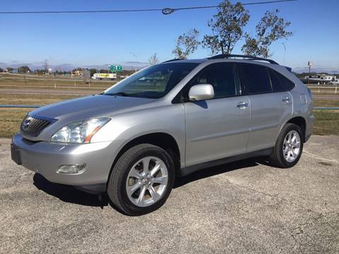 2008 Lexus RX 350 for sale in Boerne, TX