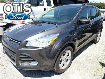 2015 Ford Escape for sale in Quogue, NY