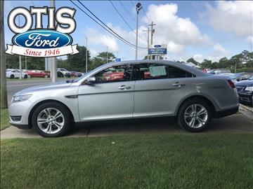 2016 Ford Taurus for sale in Quogue, NY