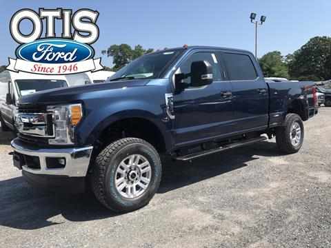 2017 Ford F-350 Super Duty for sale in Quogue, NY
