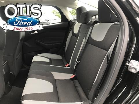 2014 Ford Focus for sale in Quogue, NY