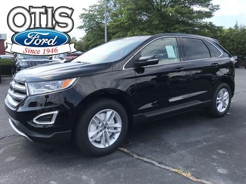 2017 Ford Edge for sale in Quogue, NY