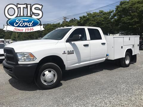 2015 RAM Ram Chassis 3500 for sale in Quogue, NY