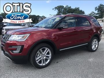 2017 Ford Explorer for sale in Quogue, NY