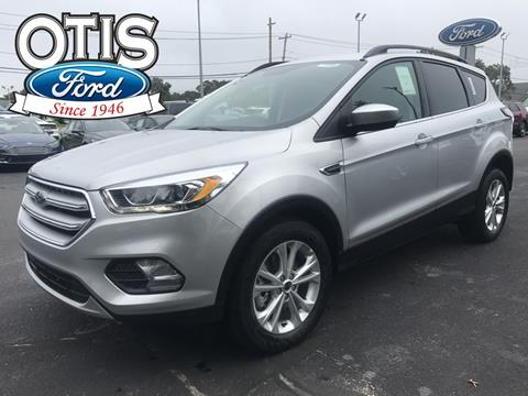 2018 Ford Escape for sale in Quogue, NY