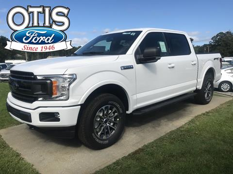2018 Ford F-150 for sale in Quogue, NY