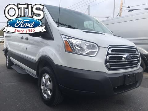 2018 Ford Transit Passenger for sale in Quogue, NY