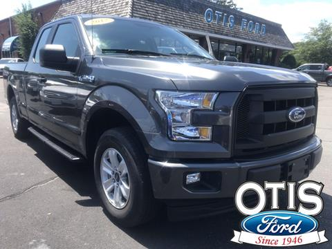 2017 Ford F-150 for sale in Quogue, NY