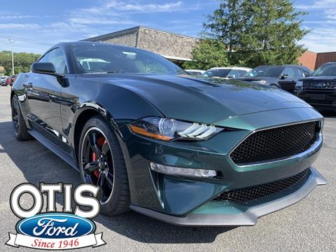 2019 Ford Mustang for sale in Quogue, NY
