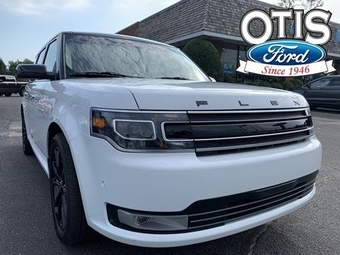 2019 Ford Flex for sale in Quogue, NY