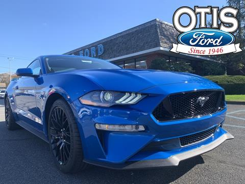 2020 Ford Mustang for sale in Quogue, NY