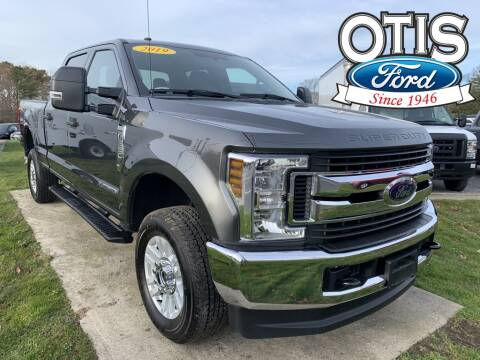 2019 Ford F-250 Super Duty for sale in Quogue, NY