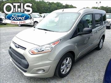 2016 Ford Transit Connect Wagon for sale in Quogue, NY
