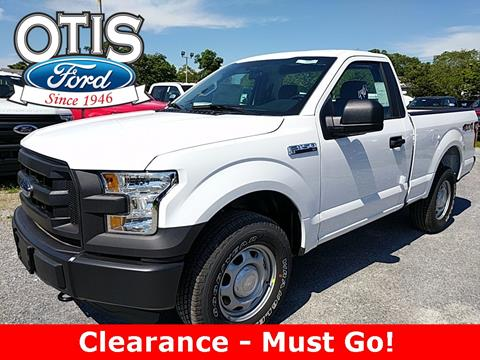 2016 Ford F-150 for sale in Quogue, NY