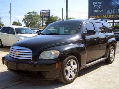 Chevrolet hhr for sale in orlando fl for Orange city motors inc