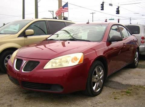 2008 Pontiac G6 for sale in Orlando, FL