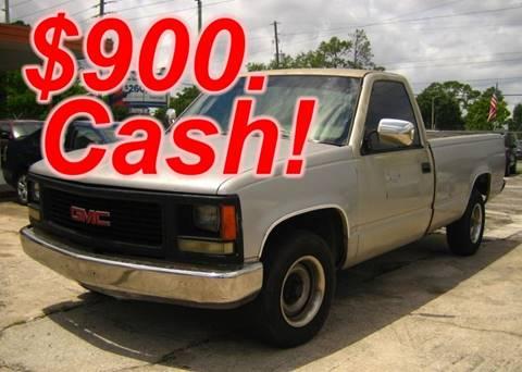 1991 GMC Sierra 1500 for sale in Orlando, FL