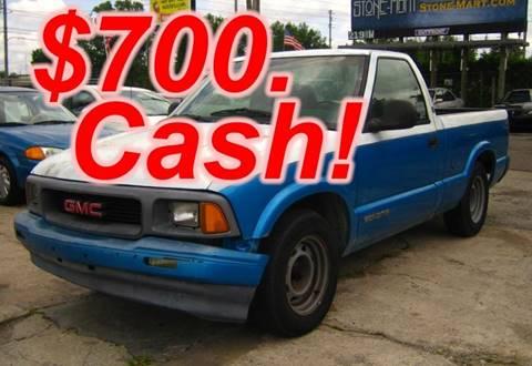1994 GMC Sonoma for sale in Orlando, FL