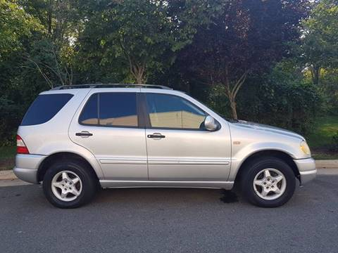 2001 Mercedes-Benz M-Class for sale in Chantilly, VA