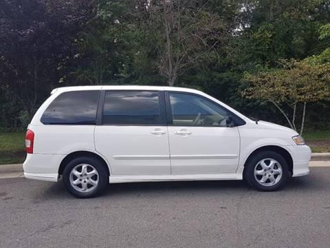 2000 Mazda MPV for sale in Chantilly, VA