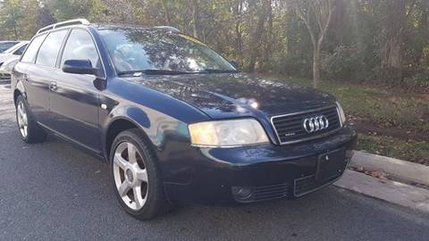 2004 Audi A6 for sale in Chantilly, VA