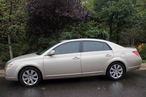 2006 toyota avalon for sale in virginia. Black Bedroom Furniture Sets. Home Design Ideas