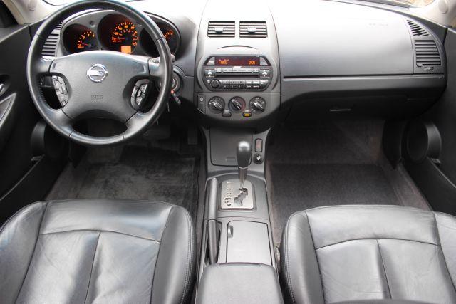 2002 Nissan Altima 25 Sl 4dr Sedan In Chantilly Va M M Auto Brokers