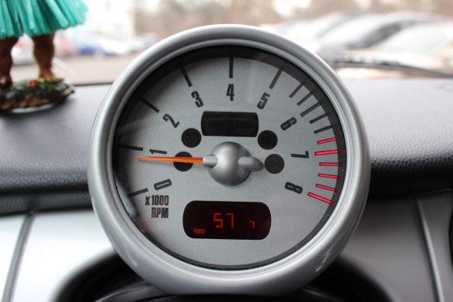 2002 Mini Cooper DOUBLE SUNROOF In Chantilly VA - M & M Auto