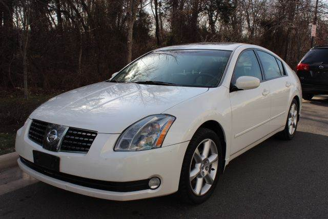 2005 Nissan Maxima SL NAVIGATION   Chantilly VA