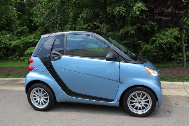 2012 Smart fortwo passion 2dr Hatchback - Chantilly VA