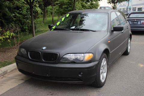 2002 BMW 3 Series for sale at M & M Auto Brokers in Chantilly VA