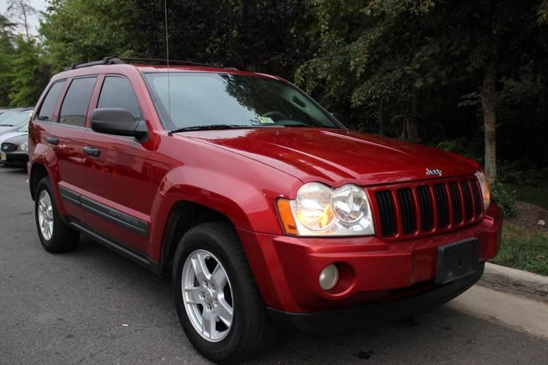 2005 jeep grand cherokee 4dr laredo 4wd suv in chantilly va m m auto brokers. Black Bedroom Furniture Sets. Home Design Ideas