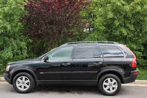 2005 Volvo XC90 for sale at M & M Auto Brokers in Chantilly VA