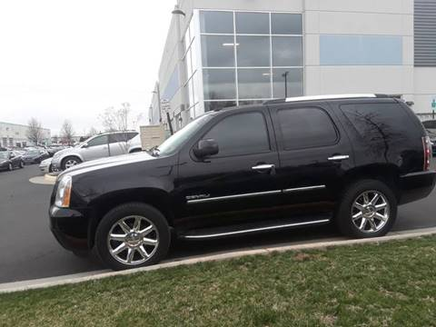 2012 GMC Yukon for sale in Chantilly, VA